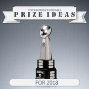 Fantasy Football Prizes and Ideas